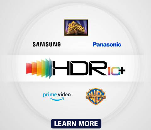 HDR10plus Partnerships