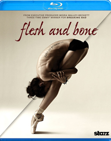 Flesh and Bone Blu-ray