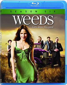 Weeds: Season Six