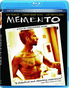 Memento: 10th Anniversary Edition