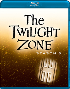 The Twilight Zone: Season 5