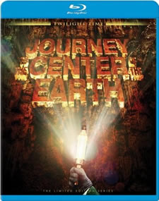 Journey to the Center of the Earth (JV)