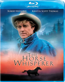 The Horse Whisperer Blu-ray