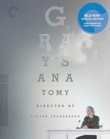 Gray's Anatomy Blu-ray
