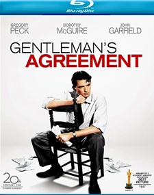 Gentleman's Agreement Blu-ray