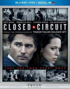 Closed Circuit Blu-ray