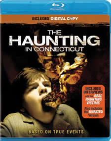 The Haunting in Connecticut: Unrated Special Edition